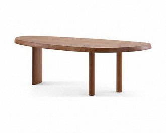 Обеденный стол 525 Table En Forme Libre фабрики Cassina