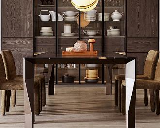 Мебель для обеденной зоны