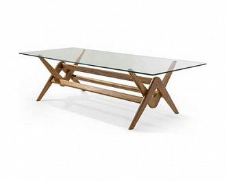 Обеденный стол 056 Capitol Complex Table фабрики Cassina