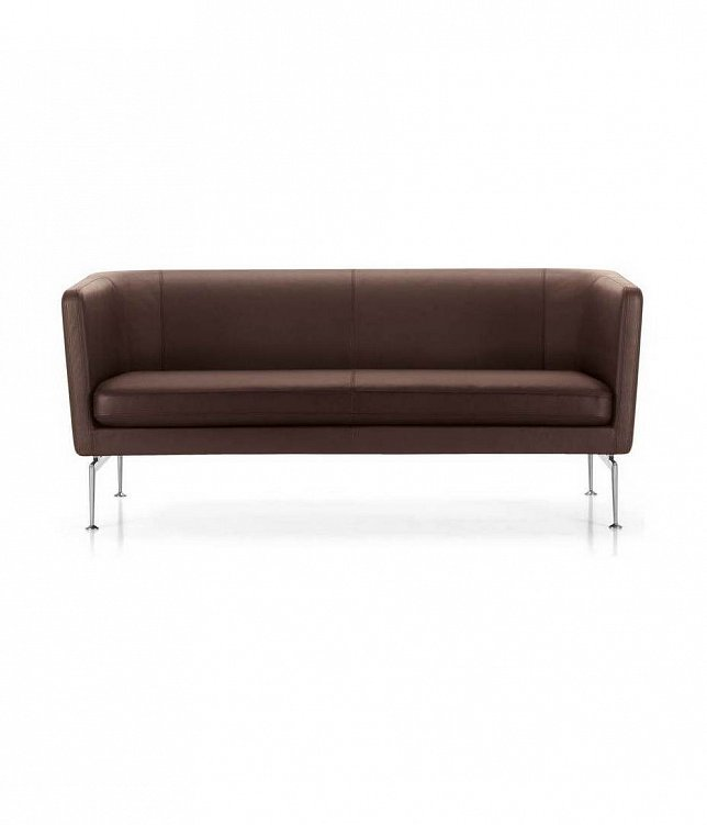 Диван Suita Club Sofa фабрики Vitra