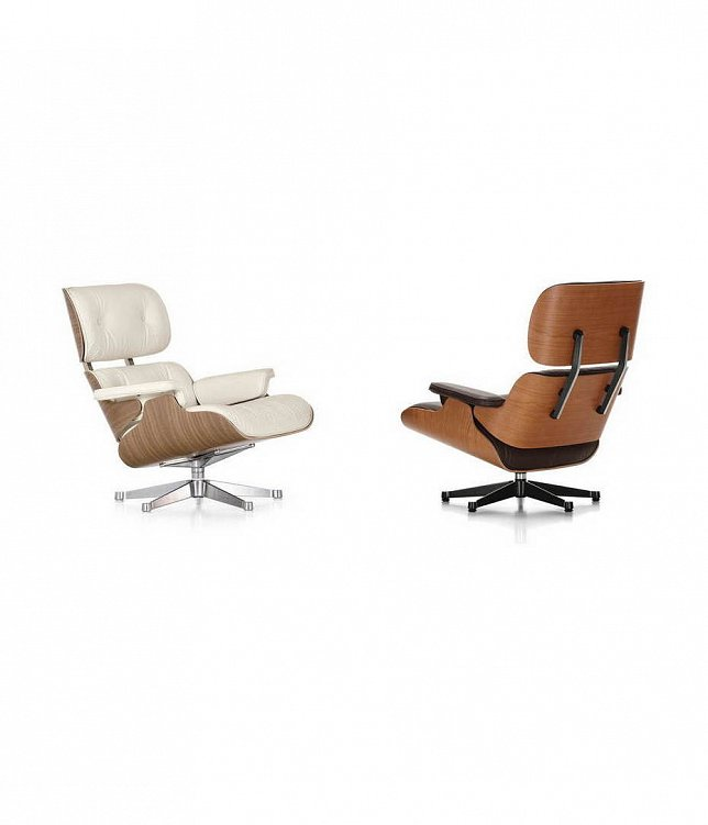 Кресло Lounge Chair фабрики Vitra