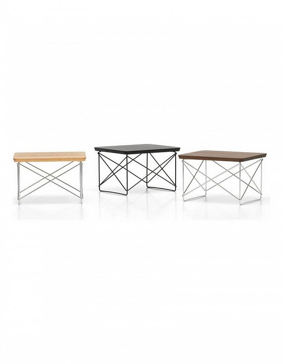 Кофейный столик Occasional Table LTR фабрики Vitra