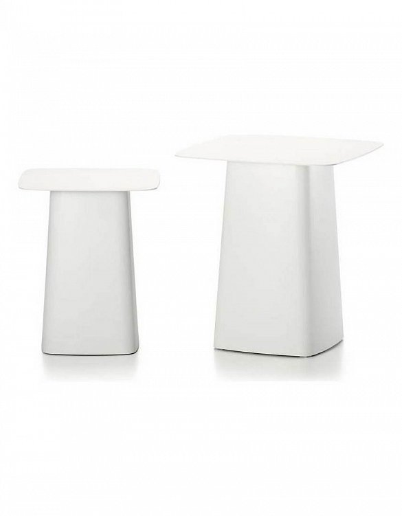 Кофейный столик Metal Side Tables фабрики Vitra
