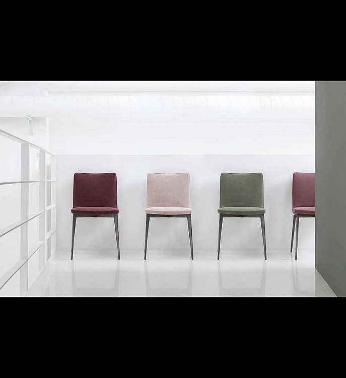 Стул Flexa chair фабрики Alivar Фото N4