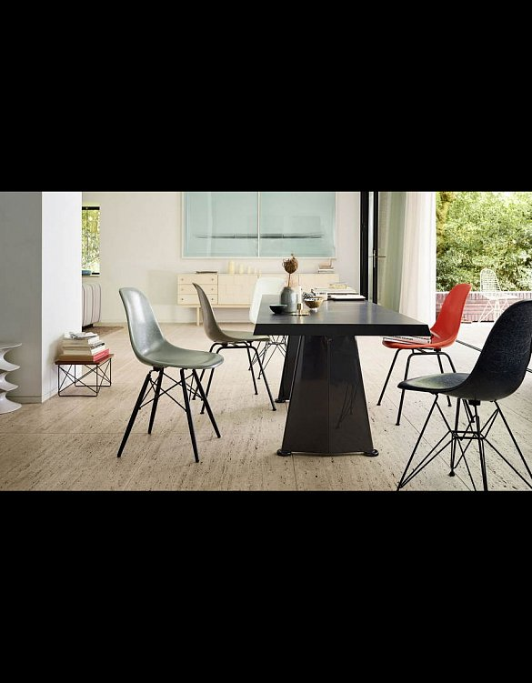 Кофейный столик Occasional Table LTR фабрики Vitra Фото N4