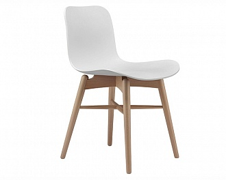 Стул Langue Dining Chair фабрики NORR11